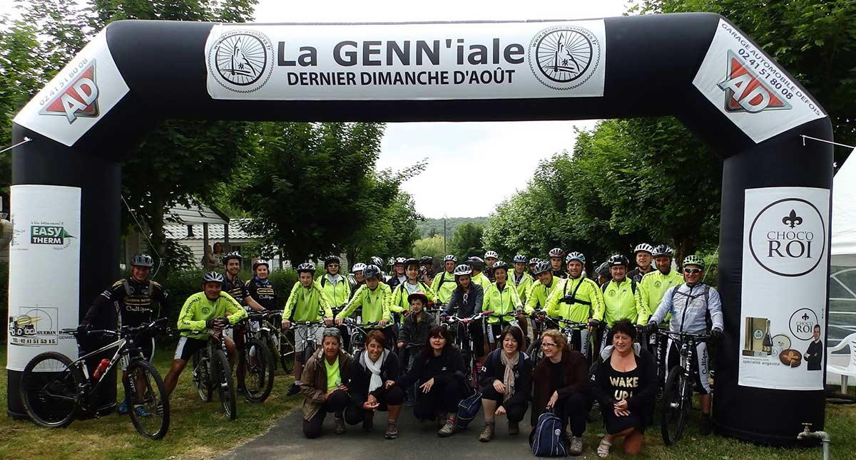 Accueil groupe Vendée 2