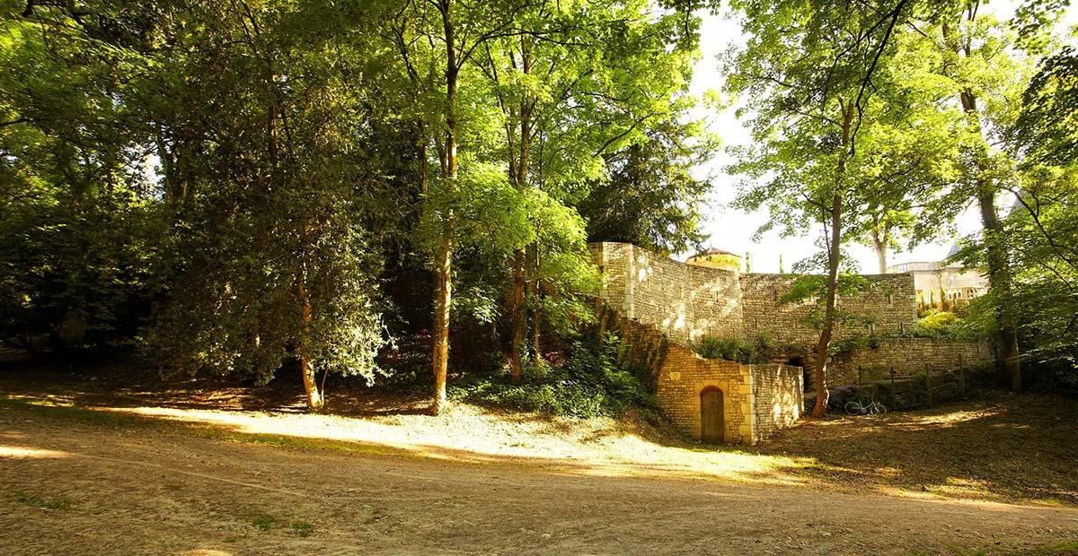Fontenay le Comte 2