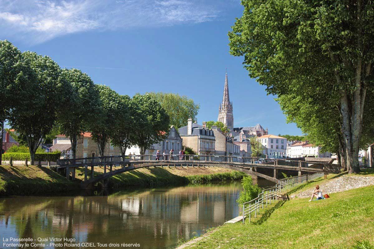 Fontenay le Comte 3