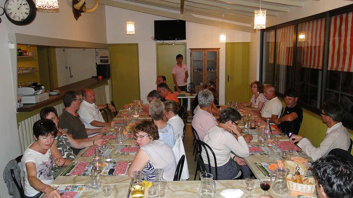 Accueil groupe Vendée 6