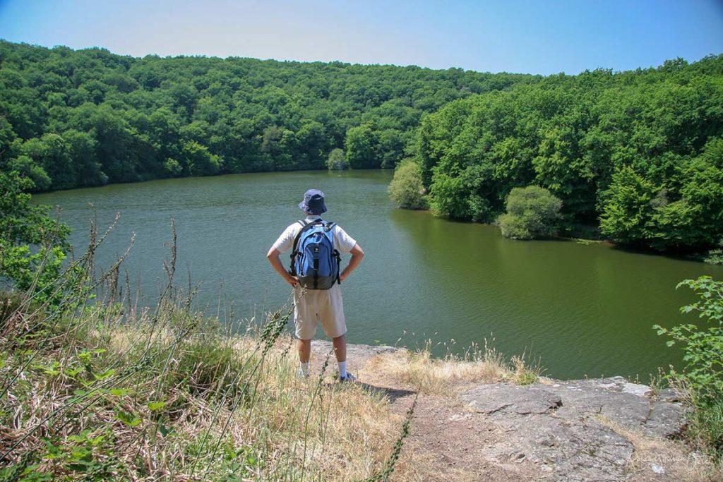 Randonnées et pistes cyclables en Vendée