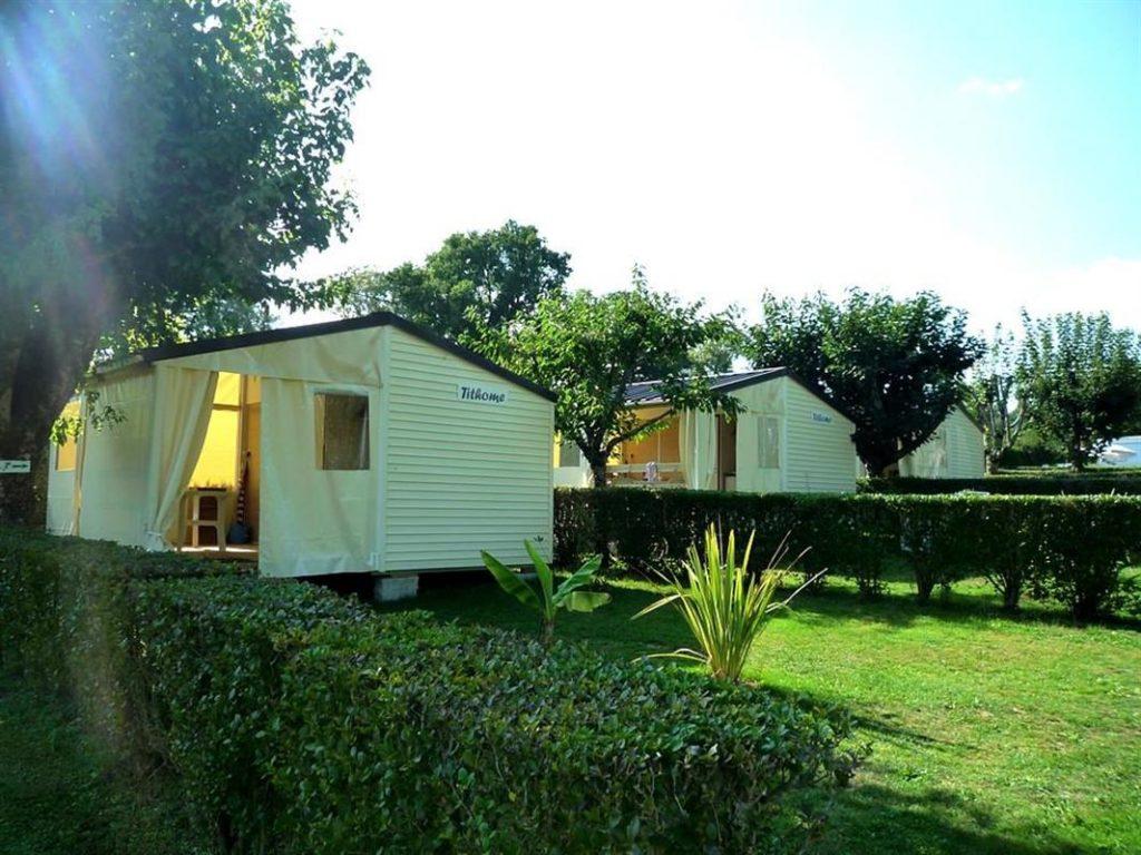 location tithome 2 chambres pour 4 personnes près de Niort