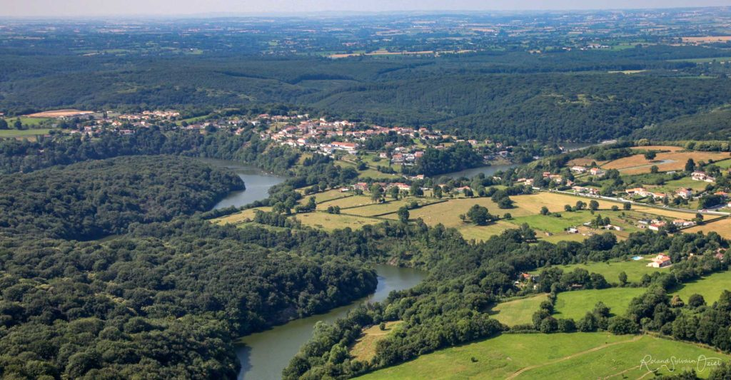 Un camping pour de magnifiques randonnées en Vendée