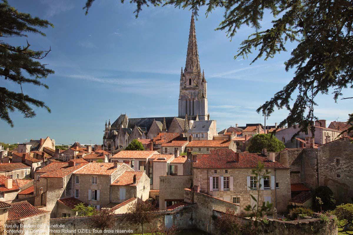 Fontenay le Comte 4