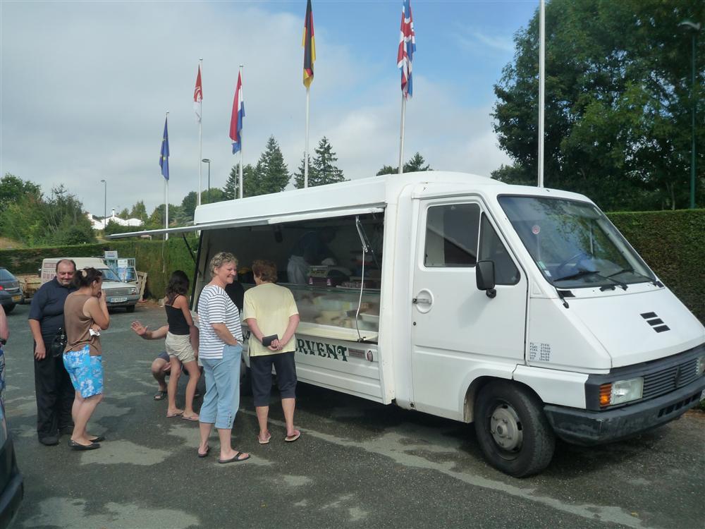 camping familial animé en Vendée