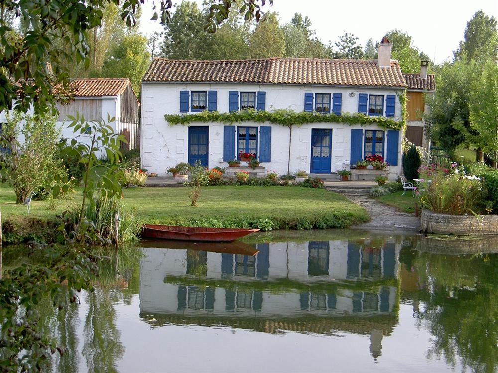camping Marais Poitevin